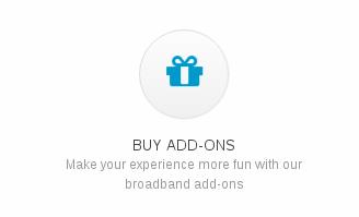 Buy add-ons