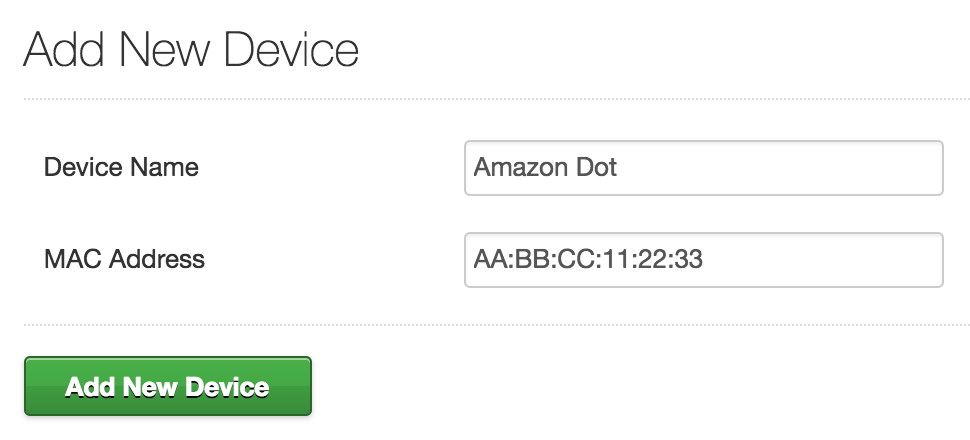 Amazon-dot-add-device